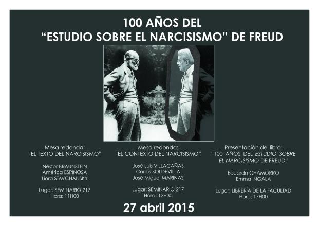 cartel narcisismo (1)